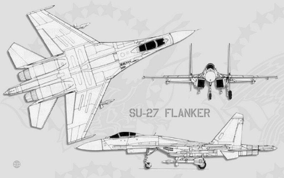 苏联最漂亮的飞机是什么型号的?
