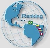 Ranking de Poder Militar en América del Sur - 2009 / 2010