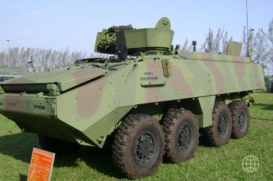 Military Power Review - Latin America Aero & Defence ...